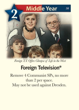 Foreign Television