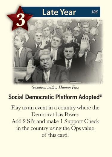 106 Social Democratic