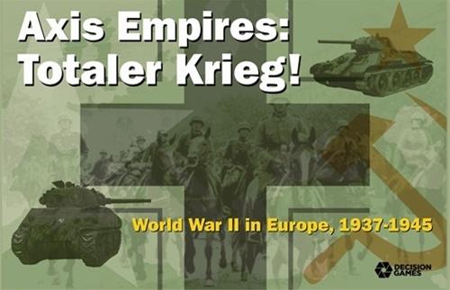 Axis Empires