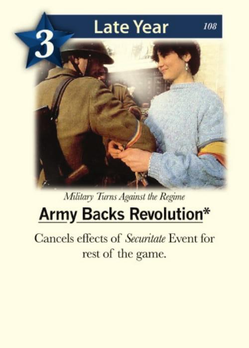 Army Backs Revolution-1