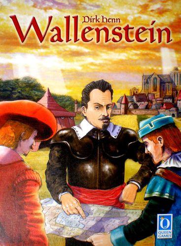 Wallenstein Cover