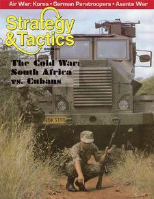 Cold War Battles