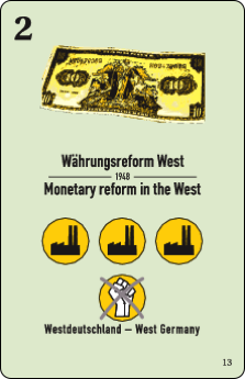 Monetary Reform West