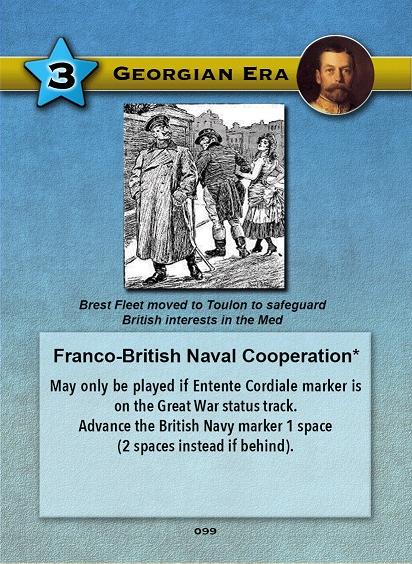 Franco-British Naval Cooperation