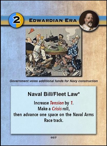 Naval Bill