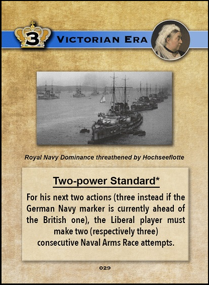 Two-Power Standard