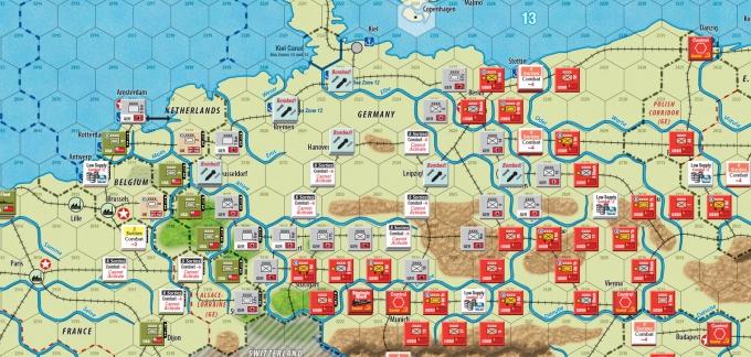 Endgame Germany