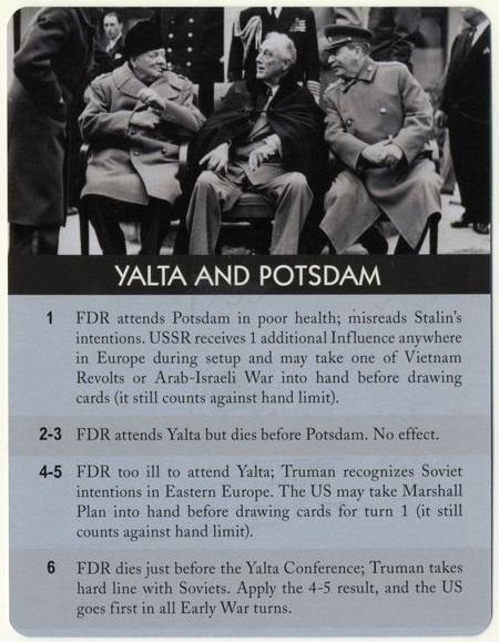 Yalta Potsdam