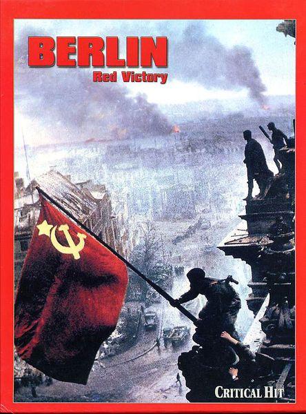 Berlin Red Victory