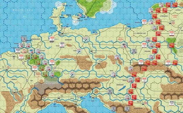 Unconditional Surrender 1945