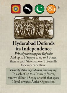 Gandhi_Hyderabad Defends its Independence