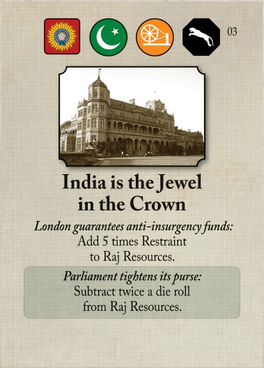 Gandhi_India is the Jewel in the Crown