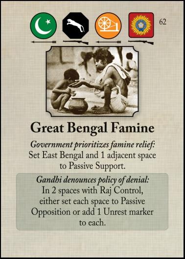 Great Bengal Famine Churchill