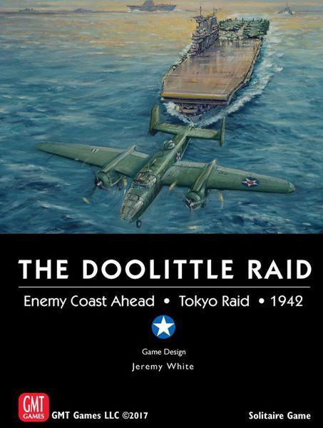 Doolittle Raid Cover