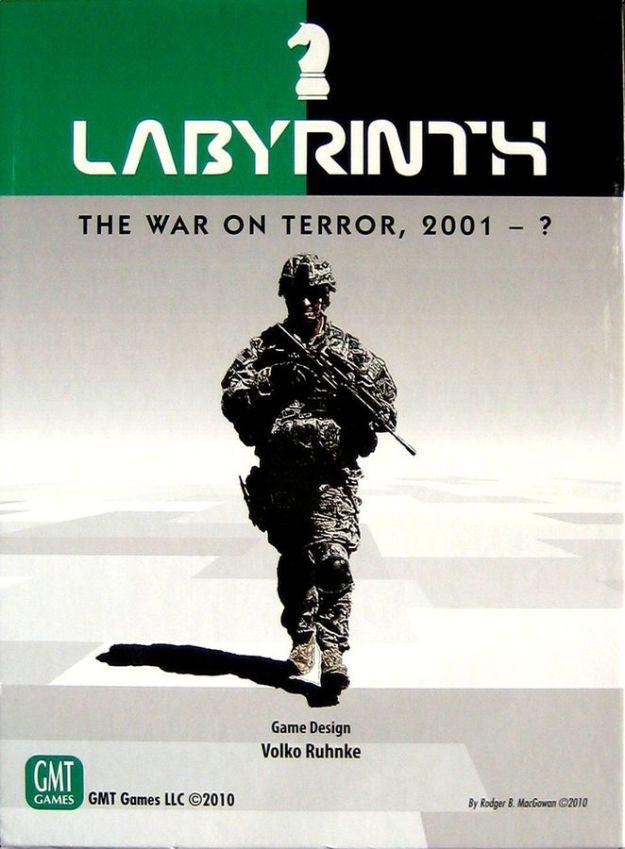 52 Labyrinth