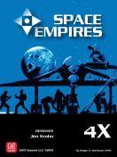 56 Space Empires 4X