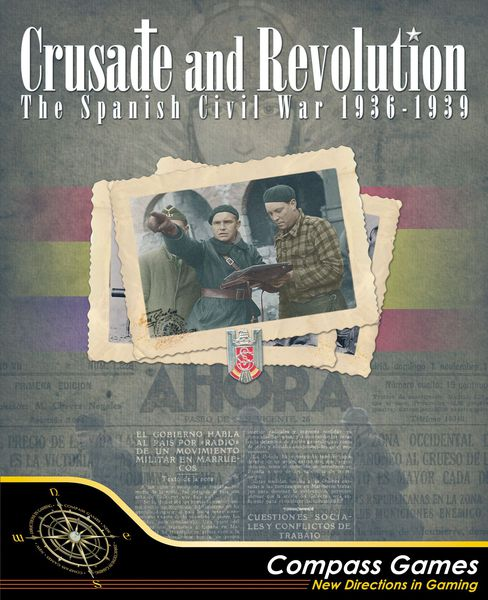 58 Crusade and Revolution